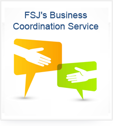 FairSearch Japan's Business Coordination Service
